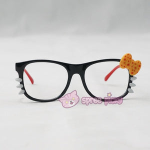 Cutie Kitty Glassesless Frame SP152764 - SpreePicky  - 3