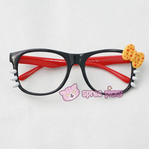 Cutie Kitty Glassesless Frame SP152764 - SpreePicky  - 4