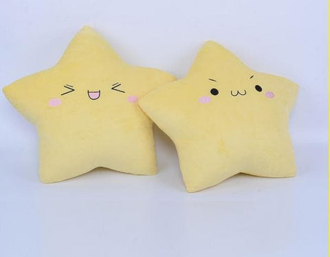 Cutie Star Cushion Pillow SP164723 - SpreePicky  - 3