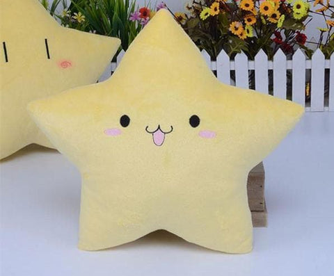 Cutie Star Cushion Pillow SP164723 - SpreePicky  - 4