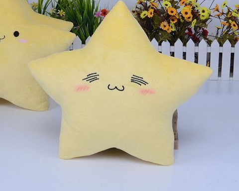 Cutie Star Cushion Pillow SP164723 - SpreePicky  - 5