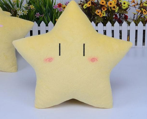 Cutie Star Cushion Pillow SP164723 - SpreePicky  - 6