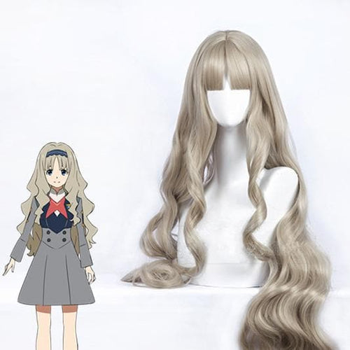 DARLING in the FRANXX KOKORO Cosplay Wig SP1812467