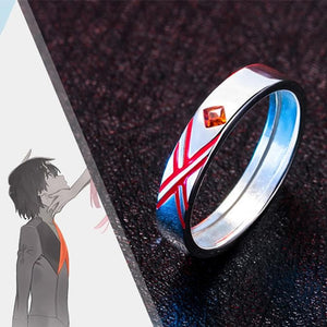 DARLING in the FRANXX Lover Ring SP1812311