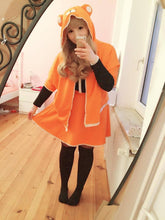 Load image into Gallery viewer, M/L [Himouto! Umaru-chan] Doma Umaru Coat/Skirt SP153507