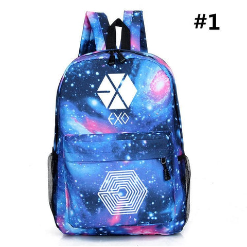 EXO Galaxy Backpack SP165290