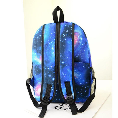 Fashionable EXO Starry Sky Backpack SP165304