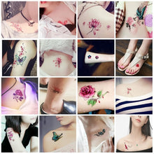 Load image into Gallery viewer, Fashionable Waterproof Tattoo Sticker SP165573