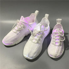 Load image into Gallery viewer, Flat Bottomed LED Lighting Shoes SP1812337