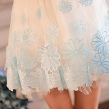 Load image into Gallery viewer, S/M/L Frozen Princess Dolly Summer Dress SP152145 - SpreePicky  - 7