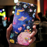 Galaxy Cats Huawei Phone Case SP1812079