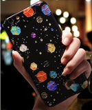 Geometric Space OPPO Phone Case SP1811834