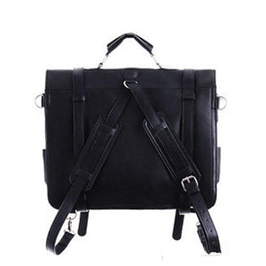 Gothic Retro Dark Magic 3 ways Backpack SP153641 - SpreePicky  - 6