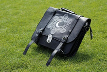 Load image into Gallery viewer, Gothic Retro Dark Magic 3 ways Backpack SP153641 - SpreePicky  - 7