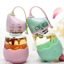 Load image into Gallery viewer, Green/Pink/Yellow/Blue Pastel Tea Infusers SP179714