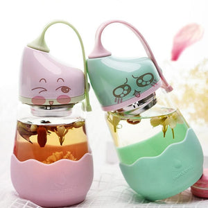 Green/Pink/Yellow/Blue Pastel Tea Infusers SP179714