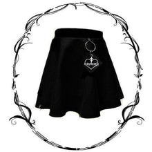 Load image into Gallery viewer, Harajuku Resurrection Love Pant-Skirt SP179627