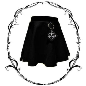 Harajuku Resurrection Love Pant-Skirt SP179627