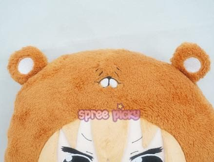 [Himouto! Umaru-chan] Doma Umaru Hand Cushion Pillow SP164762