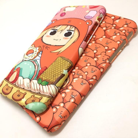 [Himouto! Umaru-chan] Iphone/Samsung/Phone Case SP153758 - SpreePicky  - 12
