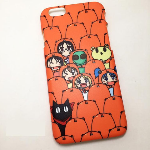 [Himouto! Umaru-chan] Iphone/Samsung/Phone Case SP153758 - SpreePicky  - 6