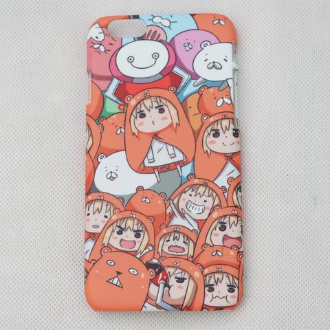 [Himouto! Umaru-chan] Iphone/Samsung/Phone Case SP153758 - SpreePicky  - 13