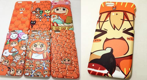 [Himouto! Umaru-chan] Iphone/Samsung/Phone Case SP153758 - SpreePicky  - 2