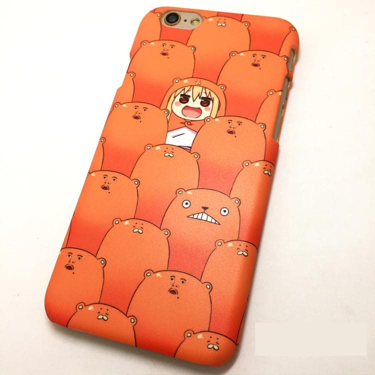 [Himouto! Umaru-chan] Iphone/Samsung/Phone Case SP153758 - SpreePicky  - 7