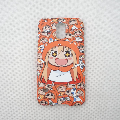 [Himouto! Umaru-chan] Iphone/Samsung/Phone Case SP153758 - SpreePicky  - 15