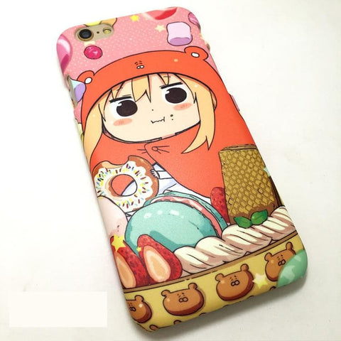 [Himouto! Umaru-chan] Iphone/Samsung/Phone Case SP153758 - SpreePicky  - 8