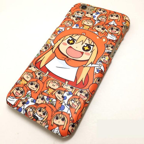 [Himouto! Umaru-chan] Iphone/Samsung/Phone Case SP153758 - SpreePicky  - 9