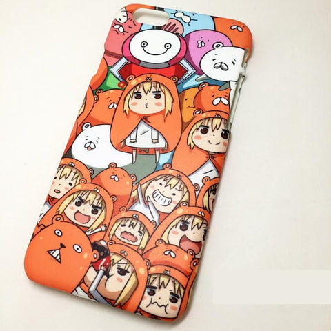 [Himouto! Umaru-chan] Iphone/Samsung/Phone Case SP153758 - SpreePicky  - 10