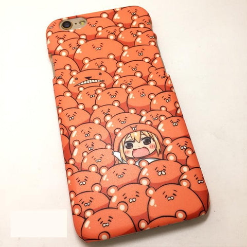 [Himouto! Umaru-chan] Iphone/Samsung/Phone Case SP153758 - SpreePicky  - 11