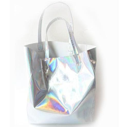 Hologram Laser Fashion Shoulder bag SP166992