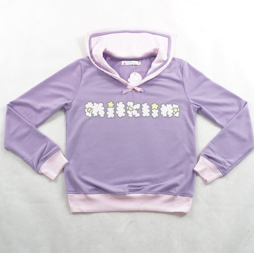 Ice Cream Long Sleeve Jumper SP140477 - SpreePicky  - 1