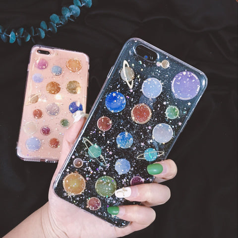 Intergalactic Space Phone Case SP1812221