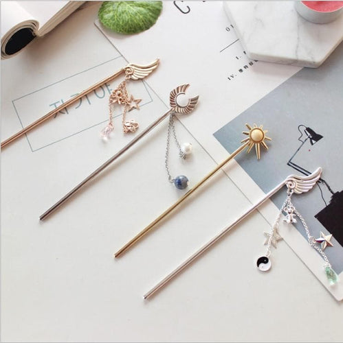 Kawaii Cardcaptor Sakura Hairpin SP1812614