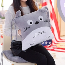 Load image into Gallery viewer, Kawaii Cartoon Connected Cushion SP179624
