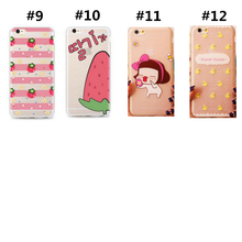 Load image into Gallery viewer, Kawaii Cartoon Printing Phone Case SP166176