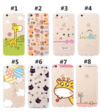 Kawaii Cartoon Printing Phone Case SP166176