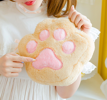 Load image into Gallery viewer, Kawaii Cat's Paw Bag SP1710999