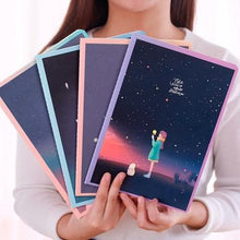 Load image into Gallery viewer, Kawaii Creative Printing Notebook SP1710297