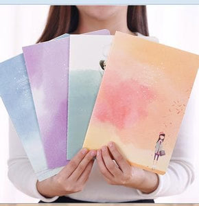 Kawaii Creative Printing Notebook SP1710297