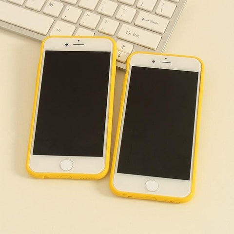 Kawaii Lemon Phone Case SP166286