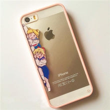 Load image into Gallery viewer, Usagi and Minako Phone Case SP165229