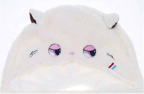 Kawaii Plush 3 Using Scarf/Hat/Gloves SP164812 - SpreePicky  - 5