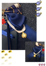 Load image into Gallery viewer, Kawaii Ribbon Bow Bell Phone Case SP1812583