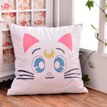 Load image into Gallery viewer, Sailor Moon Luna/Artemis Cushion SP165339 - SpreePicky FreeShipping
