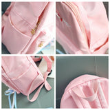 Kawaii Sweet Heart Backpack SP1812347