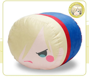 Kawaii [YURI!!! on ICE] Anime Cushion Pillow SP178896